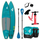 21 Fanatic Package Ray Air Pocket/Pure