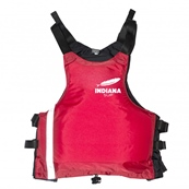 21 Indiana Swift Vest L/XL (ISO Norm 124