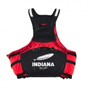 21 Indiana Stamina Vest L/XL (ISO Norm 1