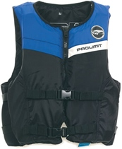 21 Pro Limit Vest Nylon 3-Buckle
