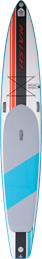 "S25 Naish SUP Air Maliko 14`0""""X25 Light"