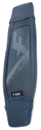 21 F-ONE SURF STRAP (PAIR) SLATE