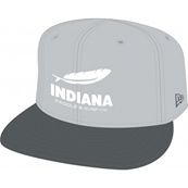 21 Indiana Trucker Cap New Era