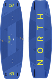 21 North Prime TT Board