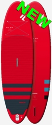 21 Fanatic Fly Air (Red)