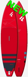 21 Fanatic Ray Air (Red)