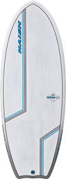 S26 Naish Surf Ascend Hover Crbn Ultra