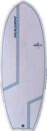 S26 Naish Surf Ascend Hover GS