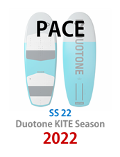 22 Duotone PACE