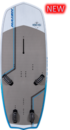 S26 Naish WINDFOIL CROSSOVER 131