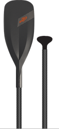 21 JP SUP Carbon Paddle (CTL)