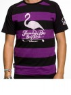 Clover T-Shirt Flamingo