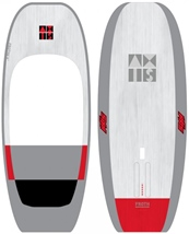 21 AXIS FROTH - Carbon Foilboard