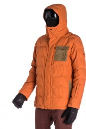 Quiksilver Ridge 10K Jacket