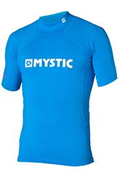 Mystic Star Rash Vest Men S/S