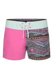 Animal Boardshort Lady
