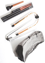 20 RRD Compact Kids Rig Pack