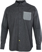 21 DUOTONE Shirt LS Denim
