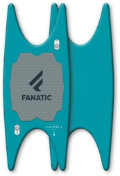 21 Fanatic Fly Air Fit Platform S