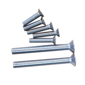 21 Fanatic WS Flow Foil H9 Screws (7pcs)
