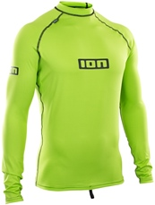 21 ION Promo Rashguard Men LS