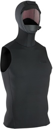 21 ION Hooded Neo Vest 3/2