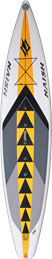 S25 Naish SUP Air ONE 12`6""""