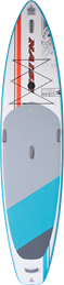 "S25 Naish SUP Air Glide 12`0""""X34 Fusion"