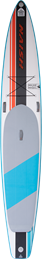 "S25 Naish SUP Air Maliko 14`0""""X27 FC"
