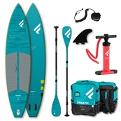 21 Fanatic Package Ray Air Pocket/C35