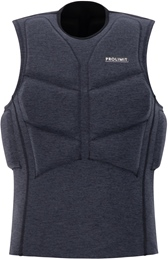 21 Pro Limit Vest Mercury Half padded