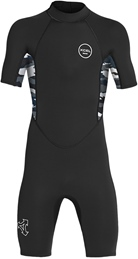 21 XCEL Youth Axis S/S 2mm