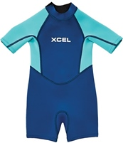 21 XCEL Toddlers Axis OS S/S 1mm